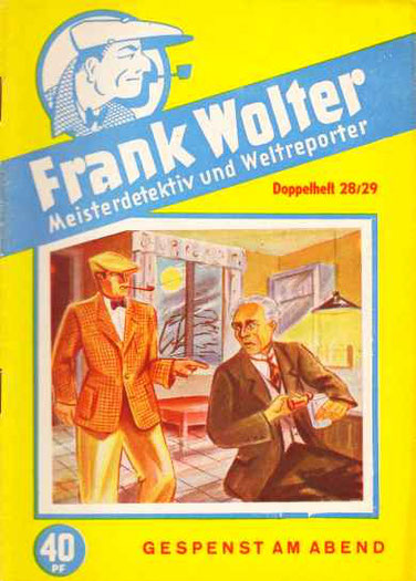 Frank Wolter 28/29
