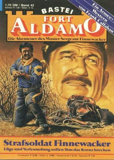 Fort Aldamo 1.Auflage Band 42