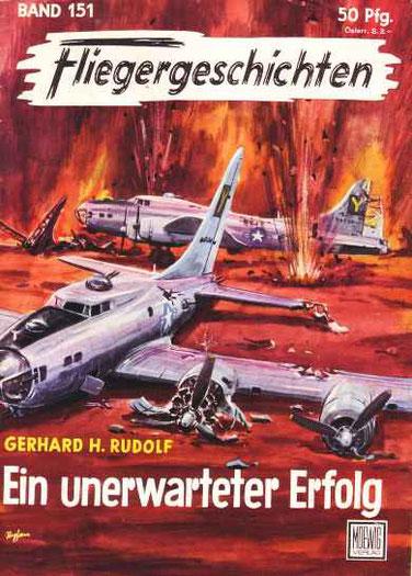 Fliegergeschichten 151
