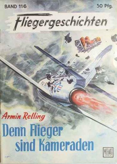 Fliegergeschichten 116