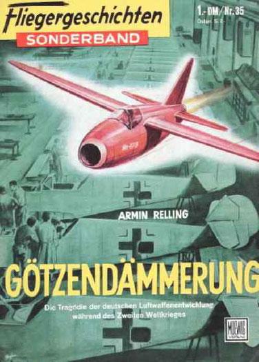 Fliegergeschichten Sonderband 35