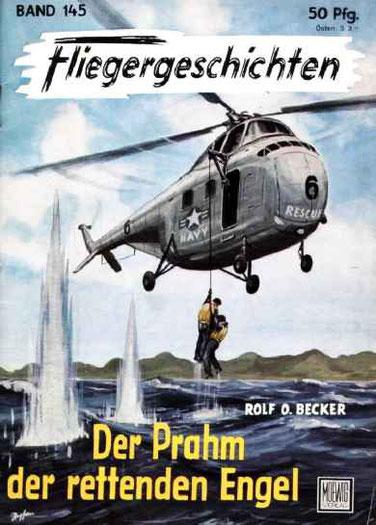 Fliegergeschichten 145
