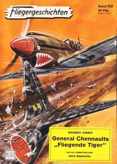 Fliegergeschichten 199