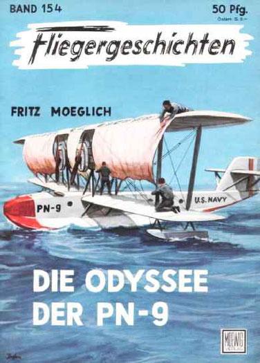Fliegergeschichten 154