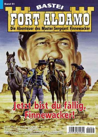 Fort Aldamo 2.Auflage Band 51