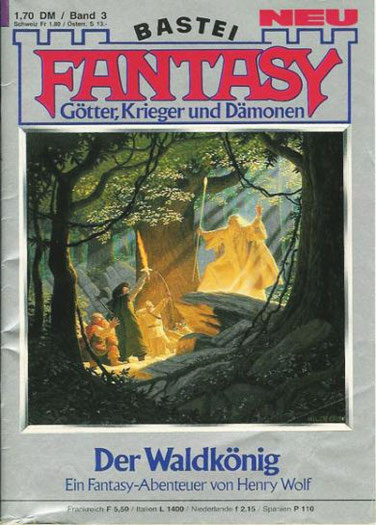 Fantasy 3