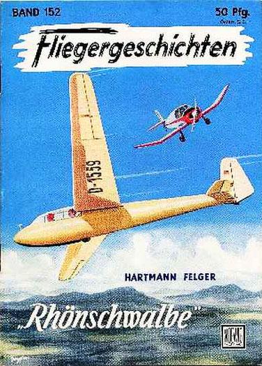 Fliegergeschichten 152