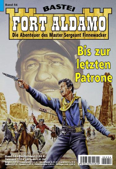 Fort Aldamo 2.Auflage Band 54