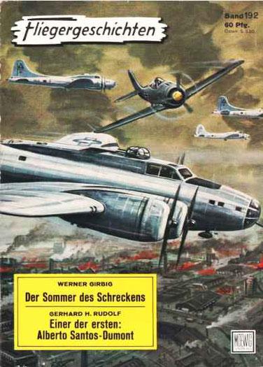 Fliegergeschichten 192