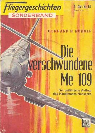 Fliegergeschichten Sonderband 44