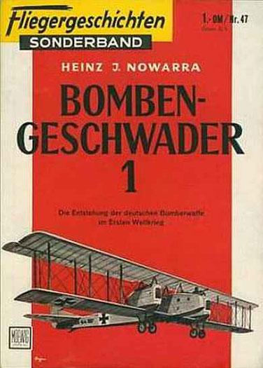 Fliegergeschichten Sonderband 47