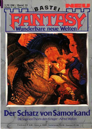 Fantasy 10