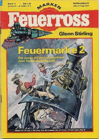 Feuerross 13