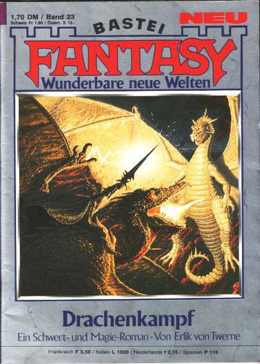 Fantasy 23