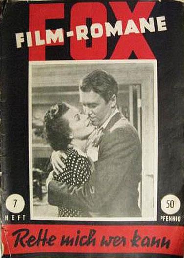 Fox Film-Romane 7