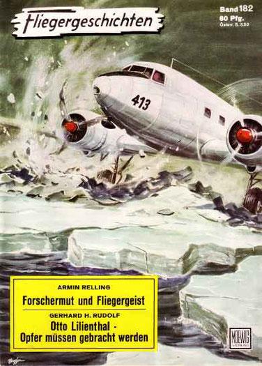 Fliegergeschichten 182