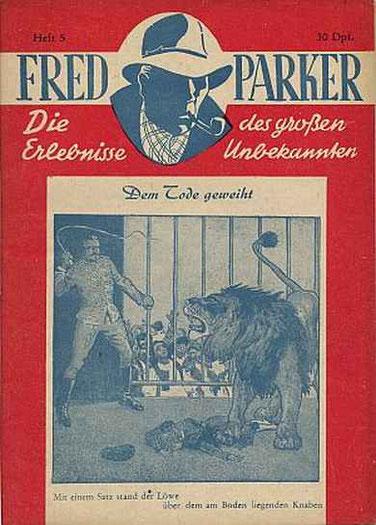 Fred Parker 5