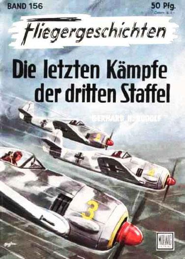 Fliegergeschichten 156