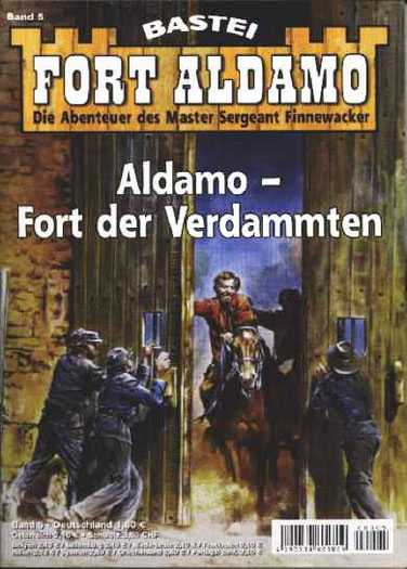 Fort Aldamo 2.Auflage Band 5