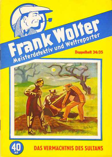 Frank Wolter 34/35