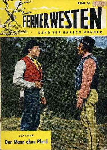 Ferner Westen (Land der harten Männer) 34