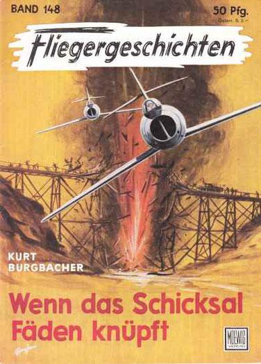 Fliegergeschichten 148