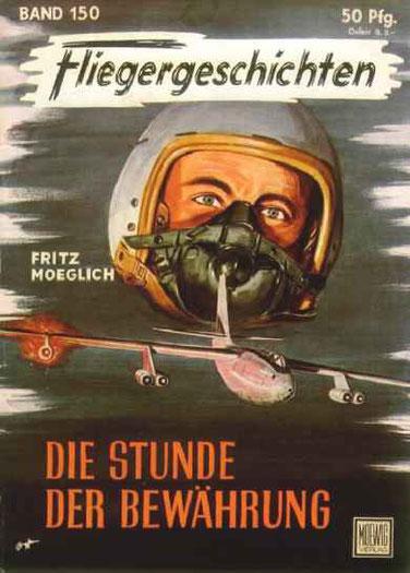 Fliegergeschichten 150