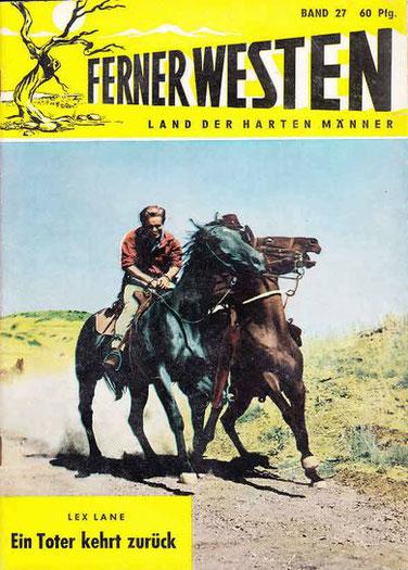 Ferner Westen (Land der harten Männer) 27