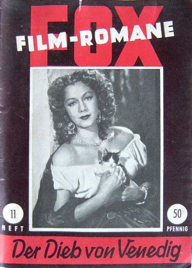 Fox Film-Romane 11