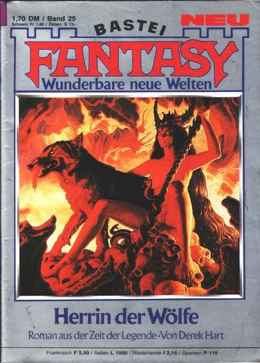 Fantasy 25