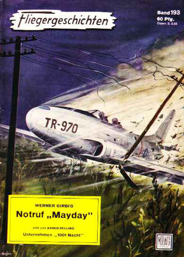 Fliegergeschichten 193