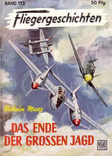 Fliegergeschichten 113