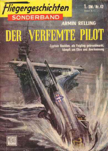 Fliegergeschichten Sonderband 42