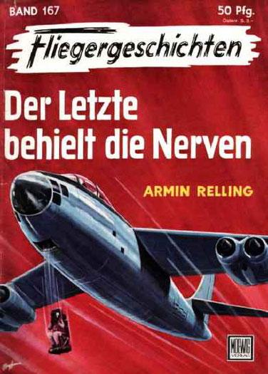 Fliegergeschichten 167
