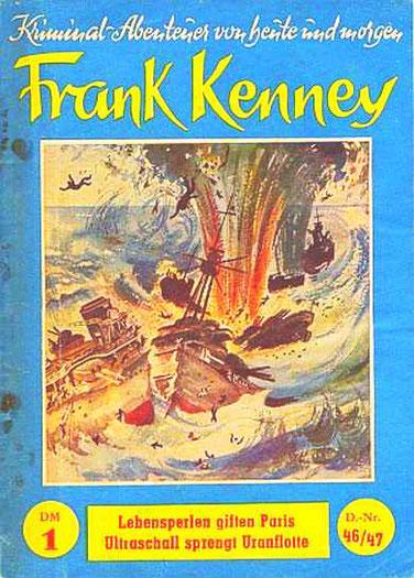Frank Kenney 46/47
