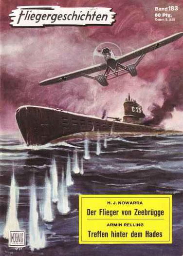 Fliegergeschichten 183