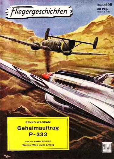 Fliegergeschichten 195