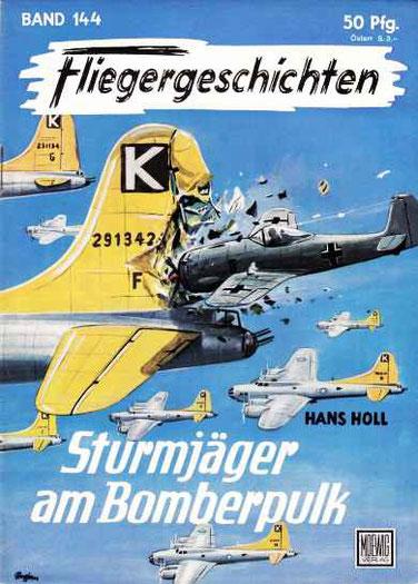 Fliegergeschichten 144