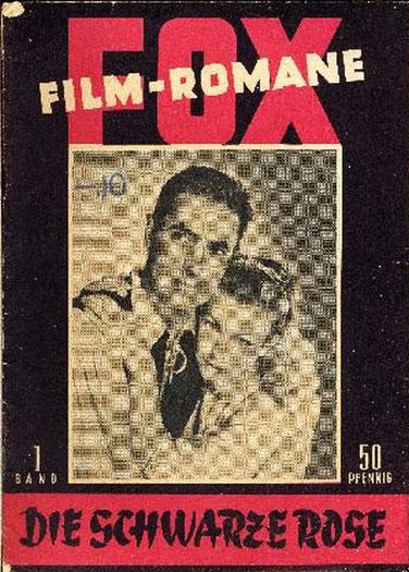Fox Film-Romane 1