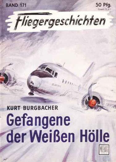 Fliegergeschichten 171