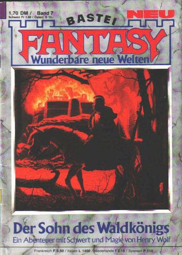 Fantasy 7