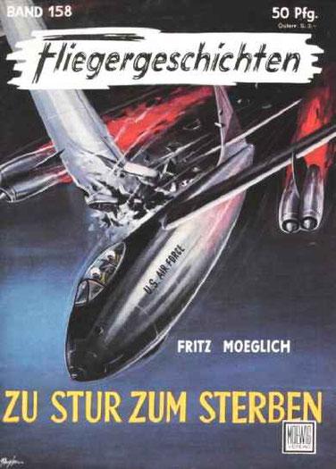 Fliegergeschichten 158