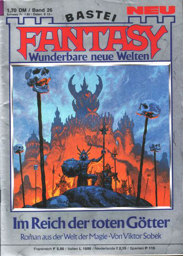 Fantasy 26