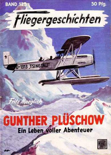Fliegergeschichten 125