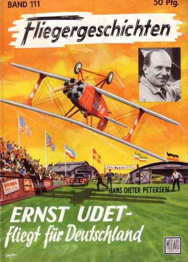 Fliegergeschichten 111