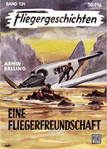 Fliegergeschichten 134