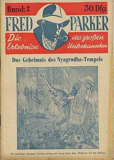 Fred Parker 2