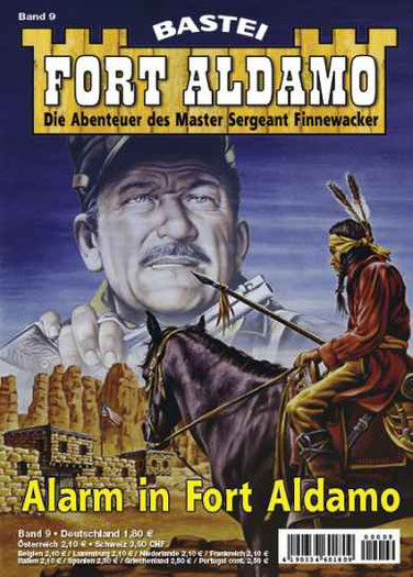 Fort Aldamo 2.Auflage Band 9