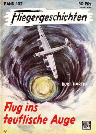 Fliegergeschichten 132
