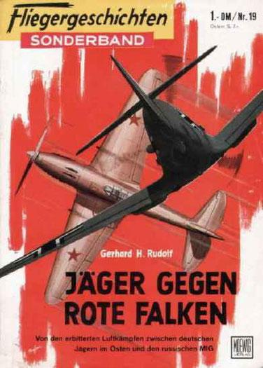 Fliegergeschichten Sonderband 19